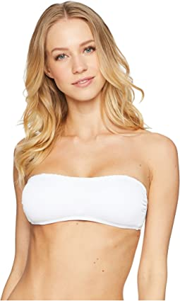 Rib-Thym Nation Bandeau Top