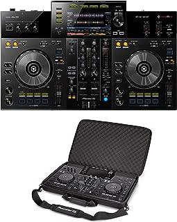 Pioneer DJ XDJ-RR + Pioneer DJ DJC-RR Bag Bundle