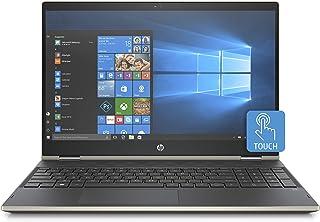 HP Envy x360 Convertible 2 en 1 Portátil 15.6-inch Full HD visualización táctil Parent, PALE-GOLD, i5-8250U_1TB_Pale-Gold