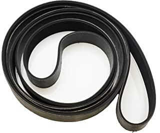 Seneca River Trading Dryer Cylinder Belt for Alliance Laundry, Huebsch, Speed Queen, 70276201P