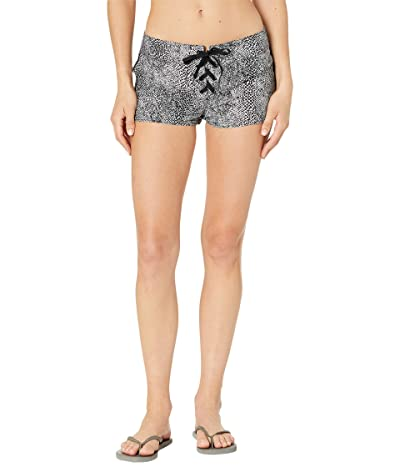 Volcom Coco 1.5 Swim Shorts Women