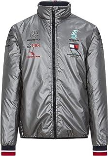 Mercedes AMG Petronas Motorsport F1™ Mens Lightweight Padded Jacket 2020