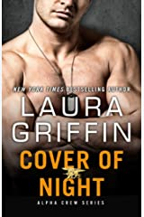Cover of Night (Alpha Crew Book 3) Kindle Edition