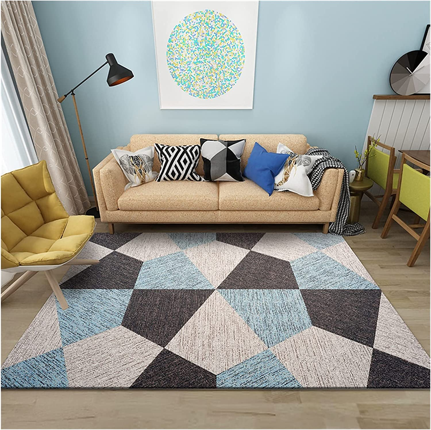 Home Living Room Sales results No. 1 Bedside Carpet Liv Washable in Used Non-Slip Al sold out.