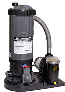 blue wave tidal wave 1.5-hp pool pump