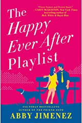 The Happy Ever After Playlist (The Friend Zone Book 2) Kindle Edition
