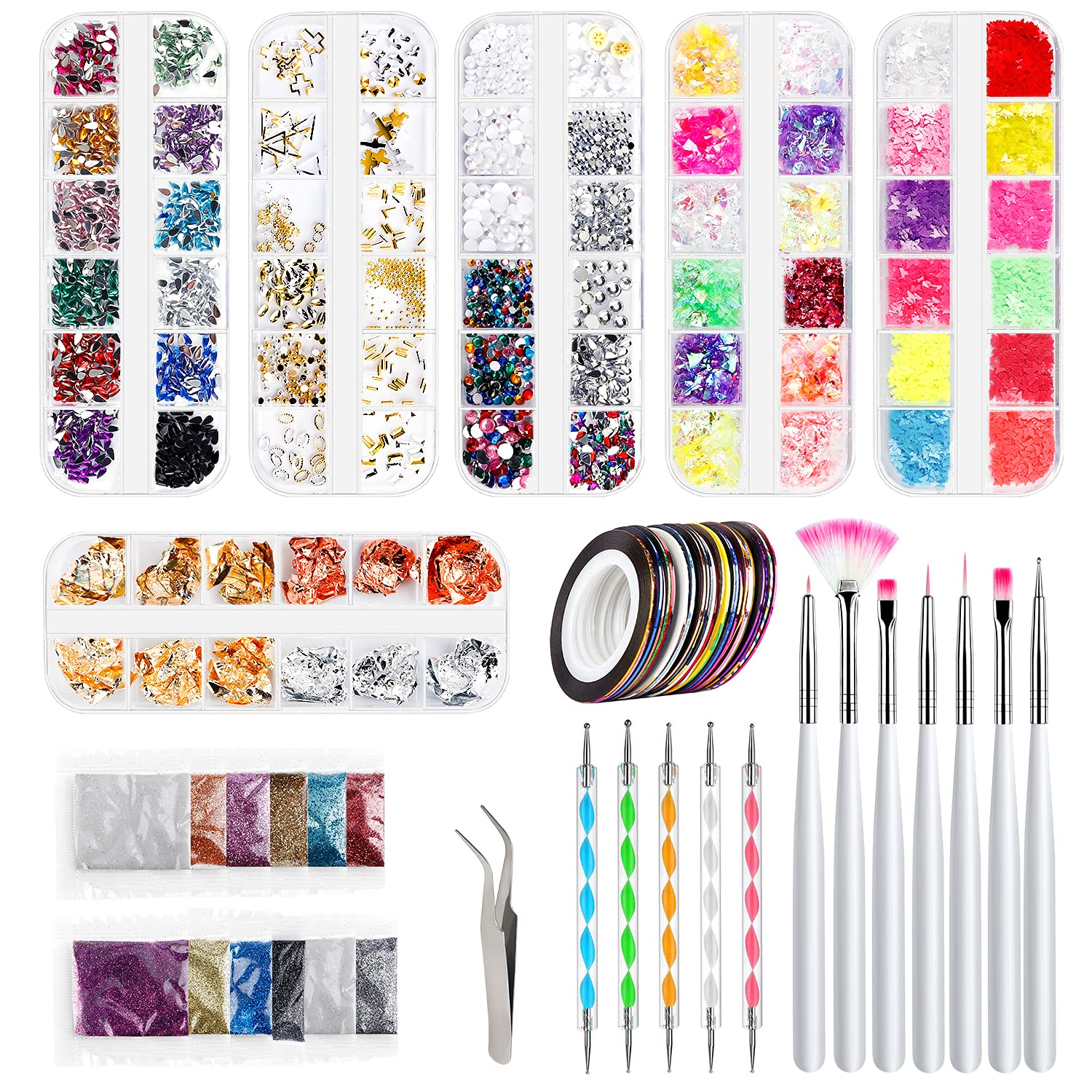 Nail Art Brush shopping and Accessories Product Wi Kit Decoration Tools