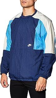 Nike Men's M Nsw Jkt Wvn Crew Cb Sweatshirt Long Sleeve