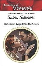 The Secret Kept from the Greek: A Secret Baby Romance (Secret Heirs of Billionaires Book 3541)