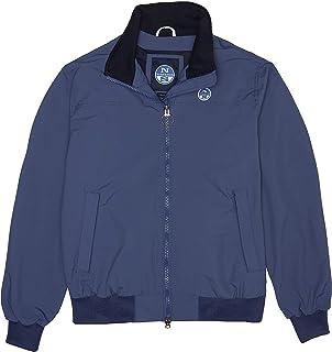 NORTH SAILS Men's Sailor Track Jacket