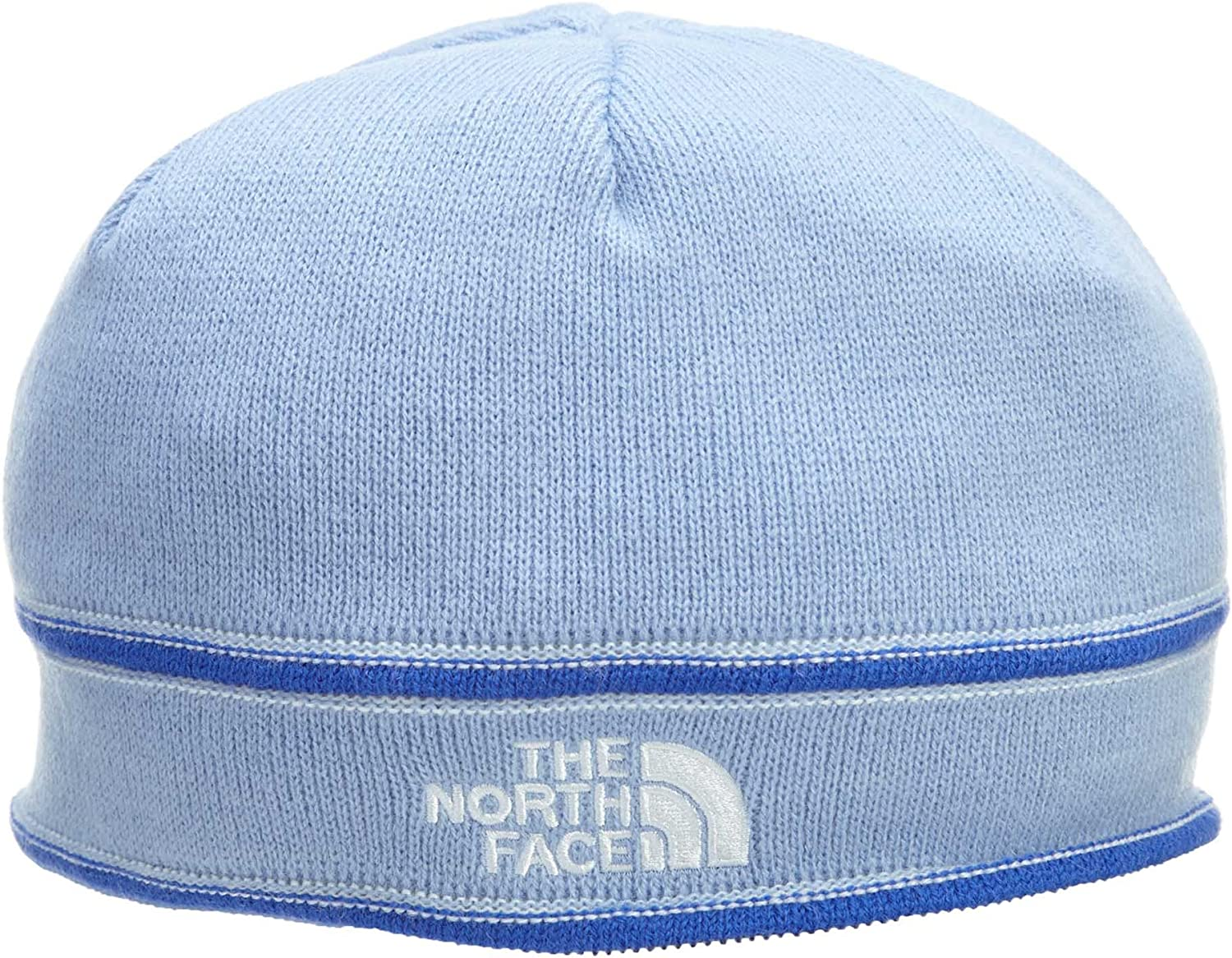 The North Face TNF Logo Beanie (Youth Sizes)