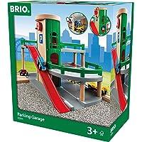 BRIO World Parking Garage