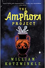 The Amphora Project Kindle Edition