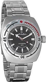 Reloj mecánico Vostok Komandirskie 2416 090662,