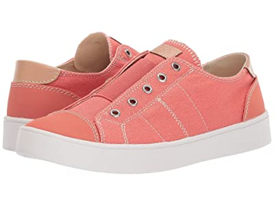 Spenco Malibu Slip-On (Coral) Women