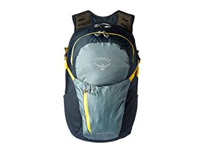 Osprey Daylite Plus (Stone Gray) Backpack Bags