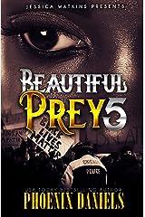 Beautiful Prey 5: The Storm Series - BWWM Romance Kindle Edition