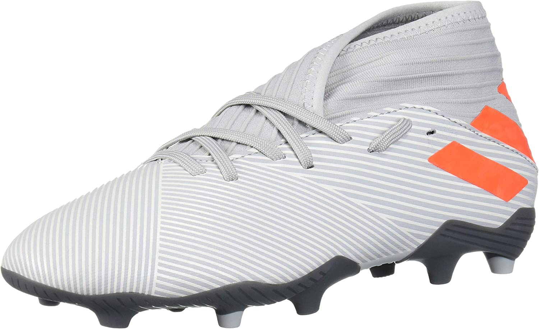 Lowest price challenge adidas Ranking TOP2 Men's Nemeziz 19.3 Ground Shoe Soccer Firm