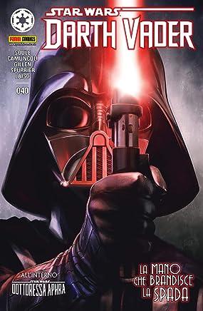 Darth Vader 40