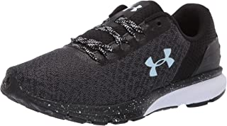Under Armour Womens Charged Escape 2 Low Top Lace Up Running Sneaker US