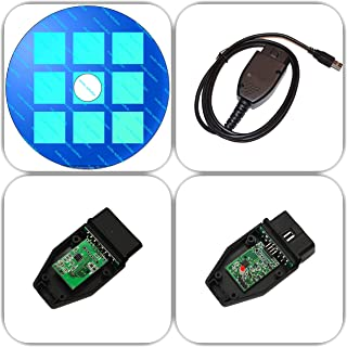 moto-solution USB OBD2 Cable Scanner for TuneECU Triumph Motorcycles FT232 chip Tune ECU