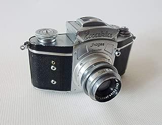 Exakta VX, 50mm f2.8 Tessar 811579