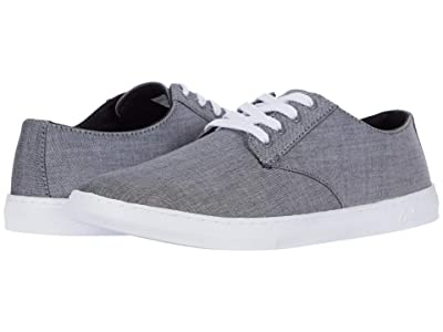 TravisMathew Kruzers 2.0 Textile (Quiet Shade) Men