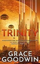 Trinity: La Saga de l'Ascension Coffret: Tomes 1 – 3