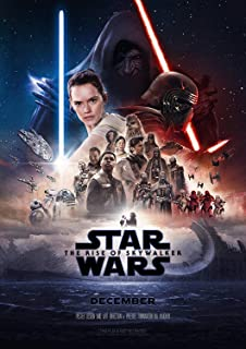 Best star wars poster a Reviews
