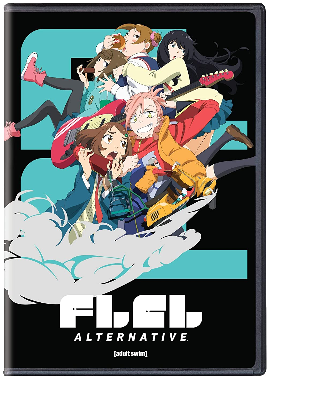 FLCL: Price reduction Alternative Soldering DVD