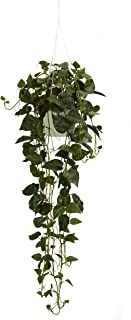 Best artificial hanging plant Reviews
