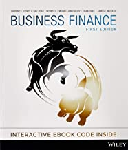 Business Finance 1E Hybrid