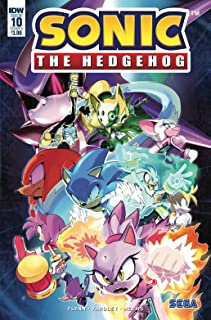 Best idw sonic 10 Reviews