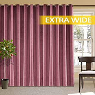 Best regal home window curtain panel pleated Reviews