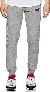 Puma ESS Logo Pants TR cl for Men's