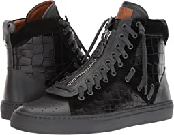 Bally - Hekem -ST High Top Sneaker