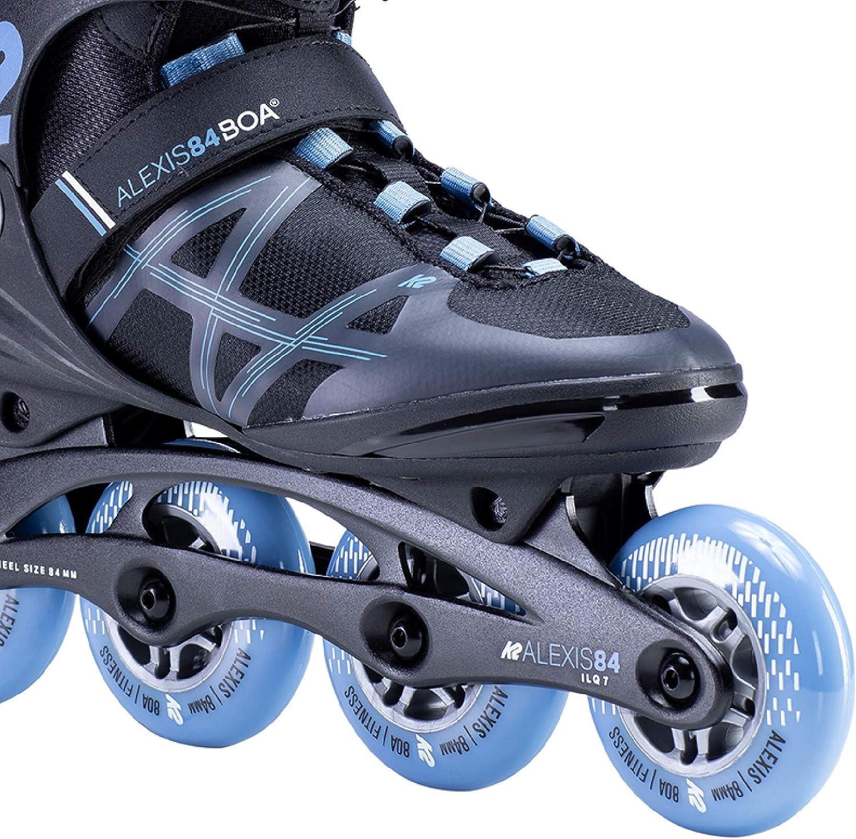 K2 Skate Alexis 84 Boa Inline Skate