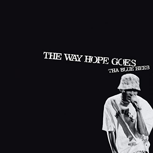 THE WAY HOPE GOES