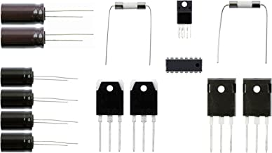 ShopJimmy.com LG EAY41360901 Power Supply Component Repair Kit for 50PG20-UA