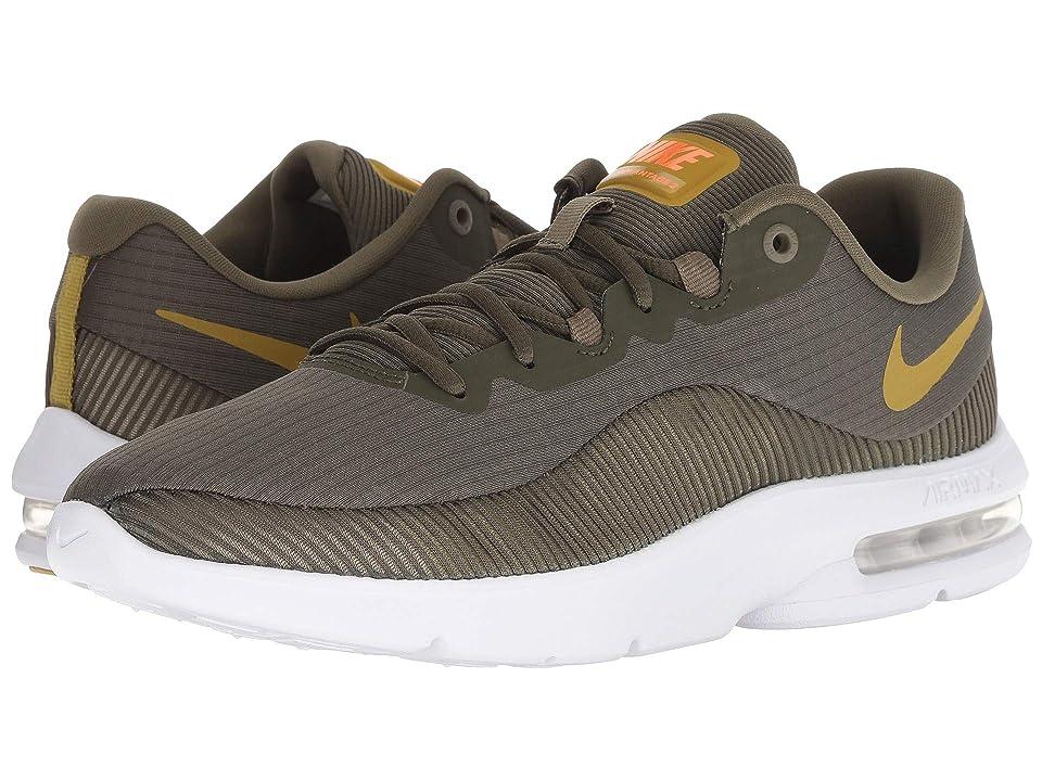 Nike Air Max Advantage 2 (Cargo Khaki/Peat Moss/Medium Olive) Men