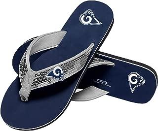 cowboy flip flops