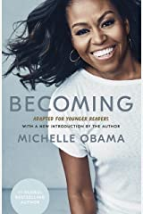 Becoming: Adapted for Younger Readers ハードカバー