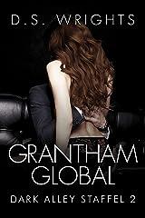 Grantham Global: Die komplette zweite Staffel (Dark Alley 2) (German Edition) Kindle Edition