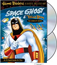 SPACE GHSoundtrack & DINO BOY:COMPLETE SERIES