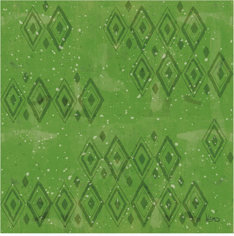 Trademark Fine Art Merry Making Pattern VID