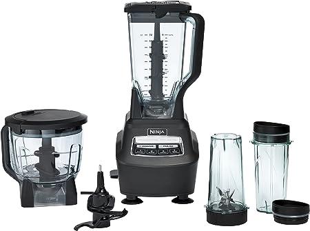 Ninja Mega Kitchen System Amazon De Computer Accessories