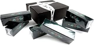 After Eight Mint Chocolate Thins, 10.5 oz Jumbo Boxes in a BlackTie Box (Pack of 6)