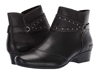 Taos Footwear Ultimo (Black 1) Women