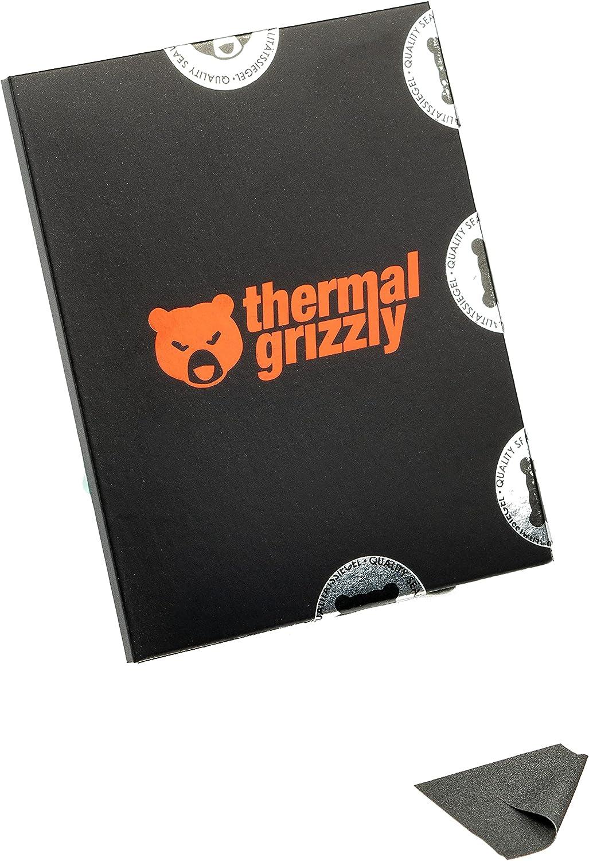 Pad Térmico Reutilizável Thermal Grizzly Carbonaut