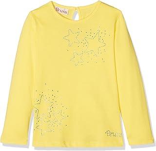 d62384a2f Amazon.es: camisetas amarillas manga larga - Niña: Ropa